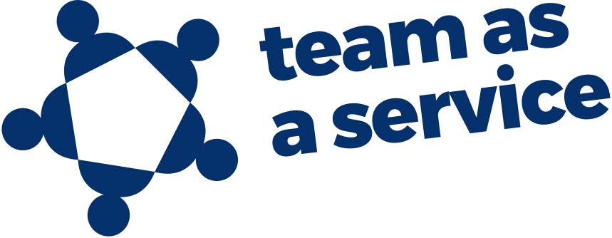 Team As A Service logo
